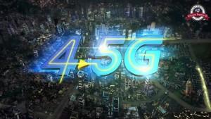 4,5G, 4,5G teknolojisi, Yeni nesil iletişim