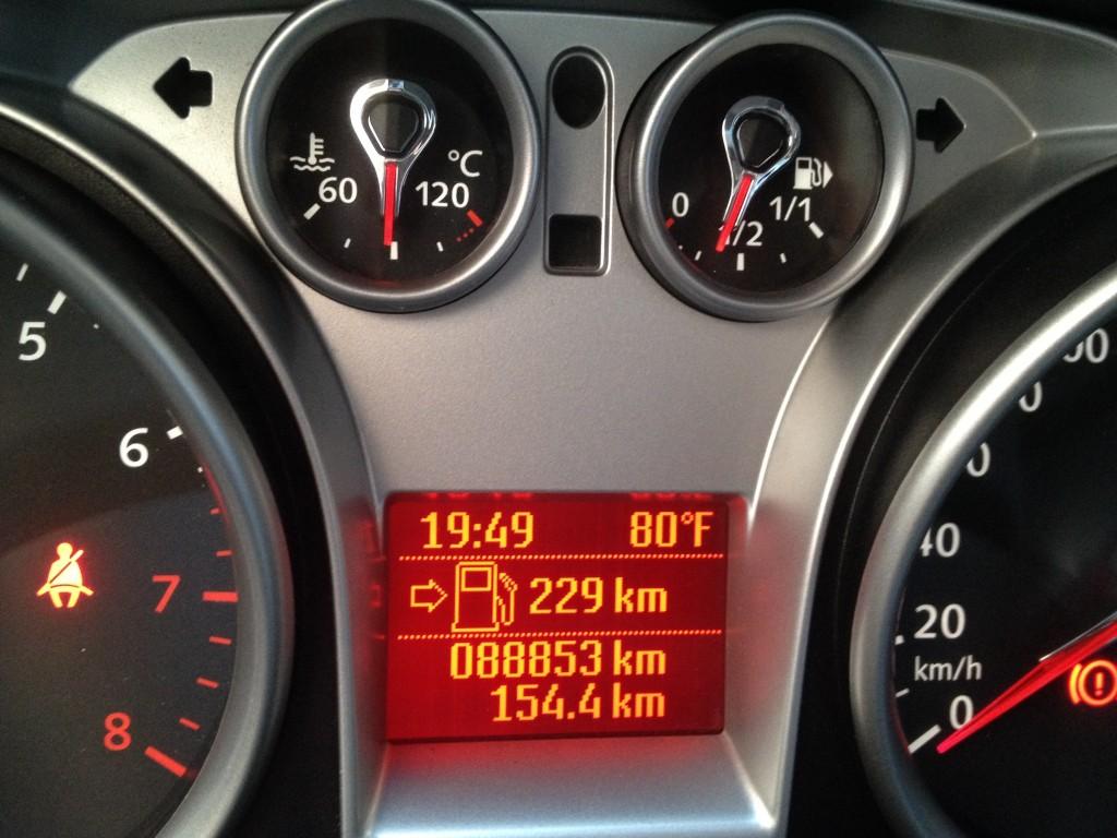 fazla yakıt tüketimi, Araçlarda ekonomik yakıt tüketimi, Araçlarda daha az yakıt tüketimi
