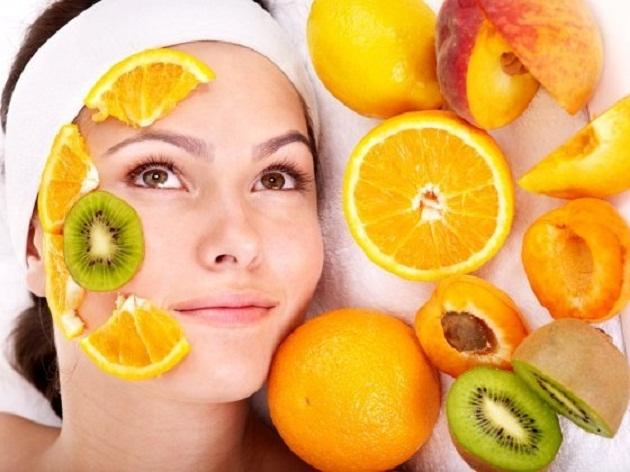 cildi güzelleştiren besinler, güzelleştiren besinler