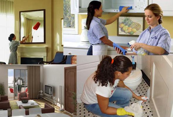ev temizliği, ev temizliğinde pratik bilgileri, pratik ev temizliği