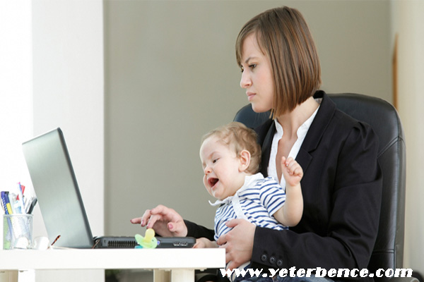 bakıcı parasını devlet ödeyecek, çalışan annelere müjde, çalışan annelerin bakıcı parasını devlet ödeyecek