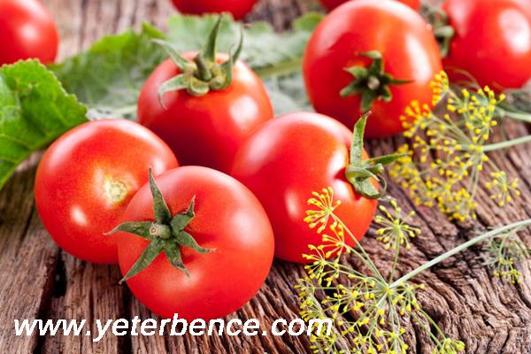 domatesin faydaları neler, domateste bulunan vitaminler, domateste hangi vitaminler bulunur