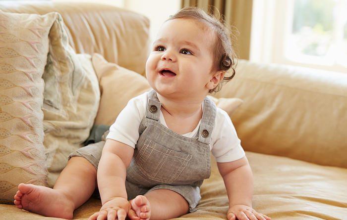 bebeklik aşkı, bebeğin anneye aşık olması, bebeğin babaya aşık olması