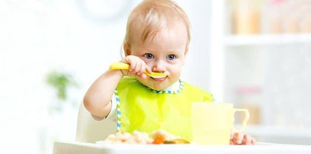 bebek beslenmesi, 10 aylık bebek nasıl beslenir, bebekler nasıl beslenir