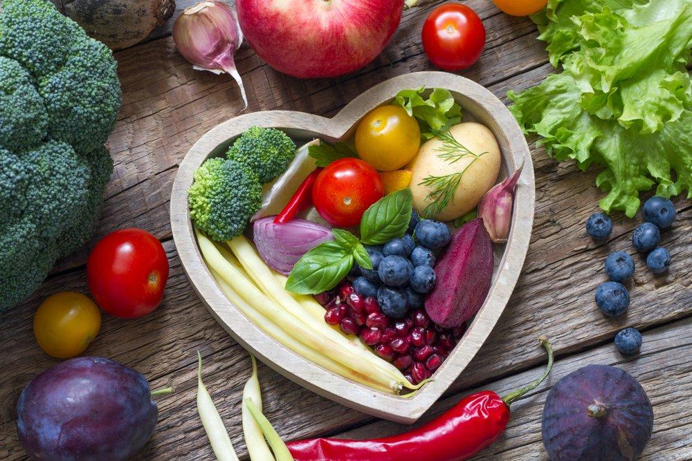 kalp sağlığı besinleri, kalp sağlığı için neler tüketilmeli, kalp sağlığı için neler yenilmeli